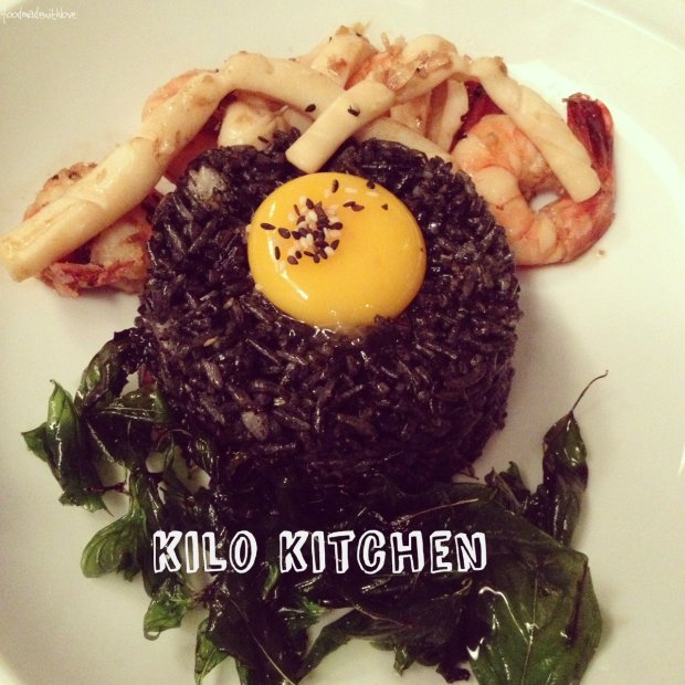 Kilo Kitchen