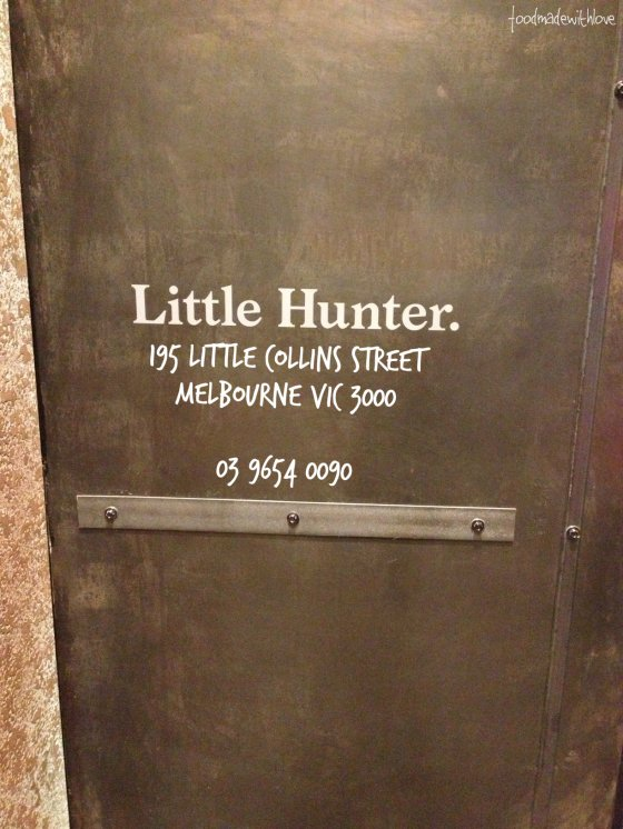Little Hunter