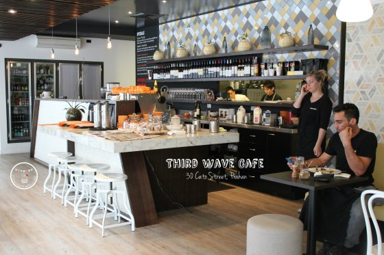 Third Wave Cafe