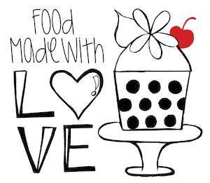 Food Made With Love – Food cooked and made with all my ...